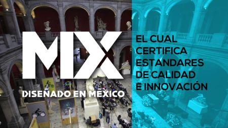 Diseñado y Hecho en México, una iniciativa de mexicanos para mexicanos