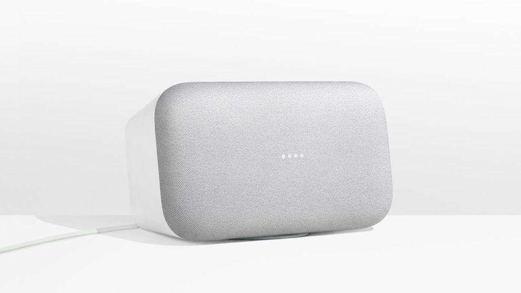home max Google demuestra que también puede ser una empresa de hardware con sus nuevos dispositivos