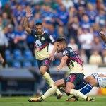 Horario y cómo ver a América vs Cruz Azul en Octavos de Copa MX A2017
