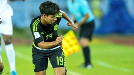 A qué hora juega México vs Chile Sub 17 y dónde verlo | Mundial Sub 17