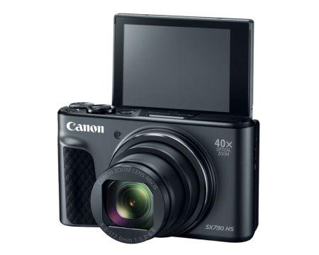 Canon presenta la nueva cámara PowerShot SX730
