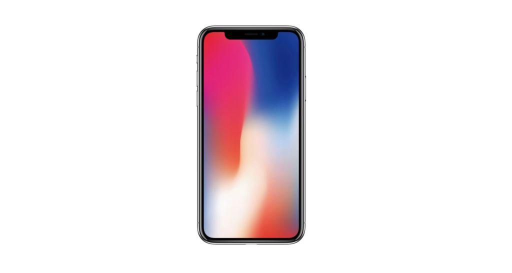 iphone x display El iPhone X representaría una buena fuente de ingresos para Samsung