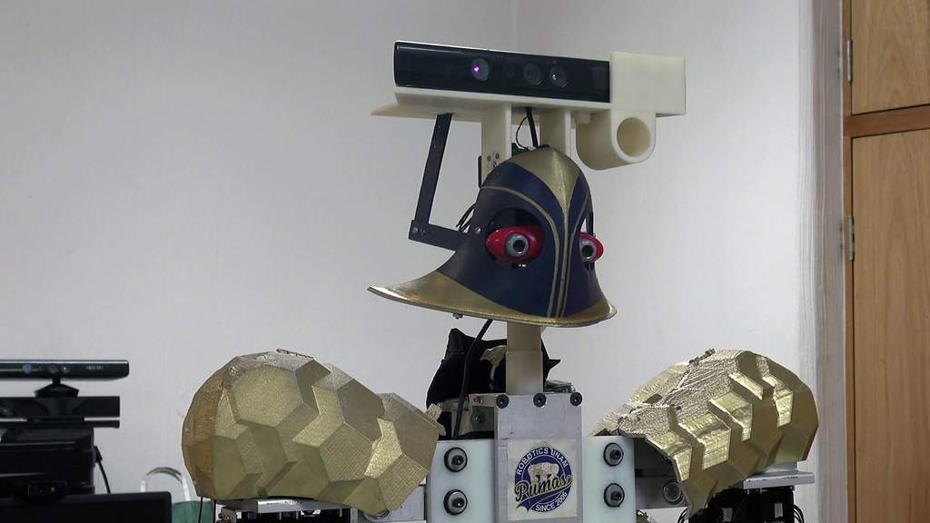 Universitarios crean a Justina: robot que recibe y ejecuta órdenes - justina-robot-que-recibe-y-ejecuta-ordenes_2