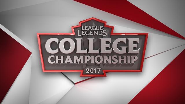 league of legends college championship Circuito Universitario Panamericano: la escena universitaria de League of Legends