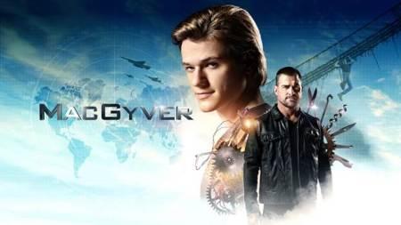 Gran estrenode MacGyver: El maestro de la improvisación por Universal Channel