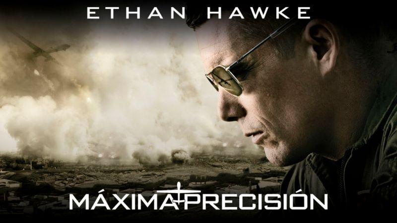 Estrenos de Netflix en noviembre 2017 que no te puedes perder - maxima-precision-800x450