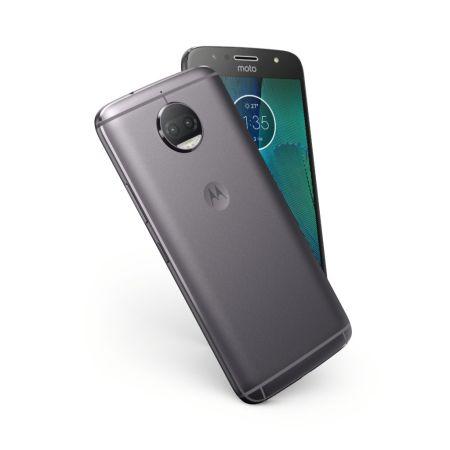 Moto G5S Plus ¡Ya disponible en México!