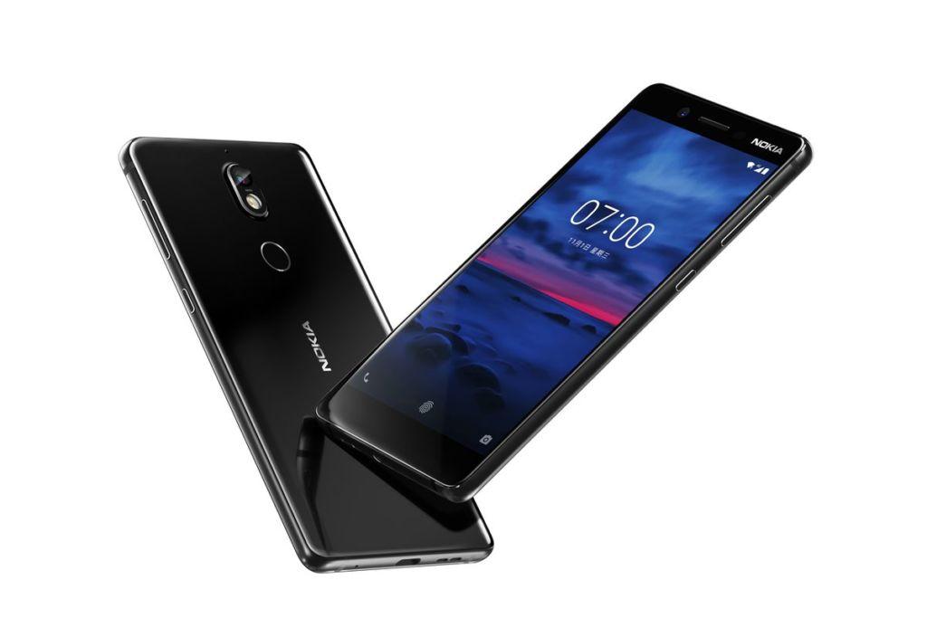 HMD Global presenta discretamente al Nokia 7, su primer equipo de gama media alta - nokia-7-hero