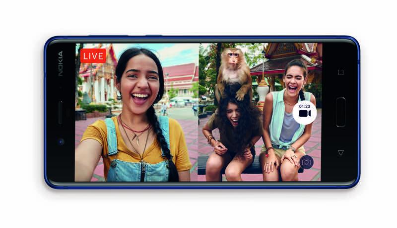 nokia 8 bothie 800x461 Nokia 8 ¡ya disponible para preventa en México!