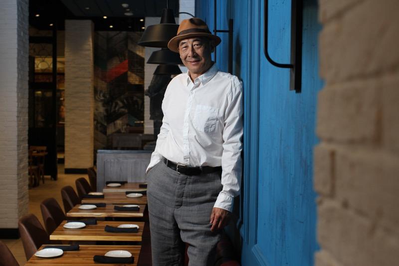 """Philip Chiang presenta en México sus platillos favoritos de temporada: """"Philip's Favorites"""" - philip-chiang-10"""