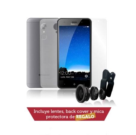 Polaroid Cosmo Z ¡llega a México! con kit de tres lentes de fotografía - polaroid-cosmo-z-450x445