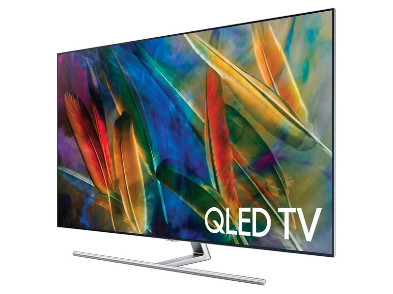 QLED TV de Samsung, para un entorno iluminado - qled-tv-2