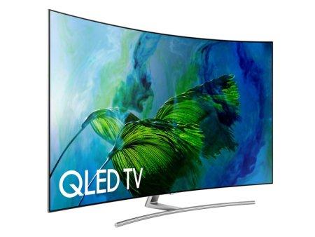 QLED TV de Samsung, para un entorno iluminado