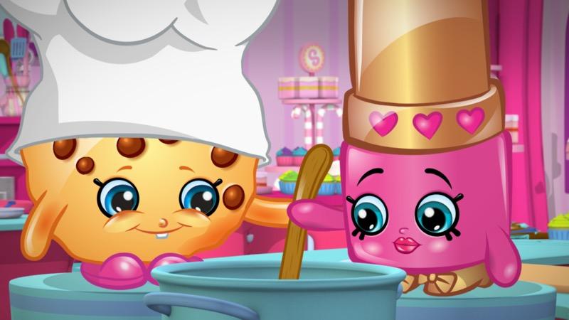 Llega la nueva temporada y los juguetes coleccionables de Shopkins El Club del Chef - shopkins-el-club-del-chef_1-800x450