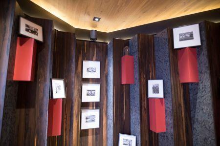 El sonido inalámbrico de Sonos armoniza en los espacios de la Design House 2017