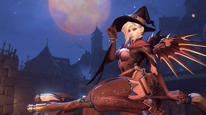 sorpresas tenebrosas llegan a los juego Sorpresas tenebrosas llegan a los juegos de Blizzard Entertainment