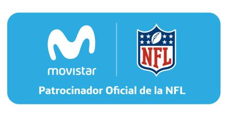 Telefonica Movistar México anuncia alianza con la NFL