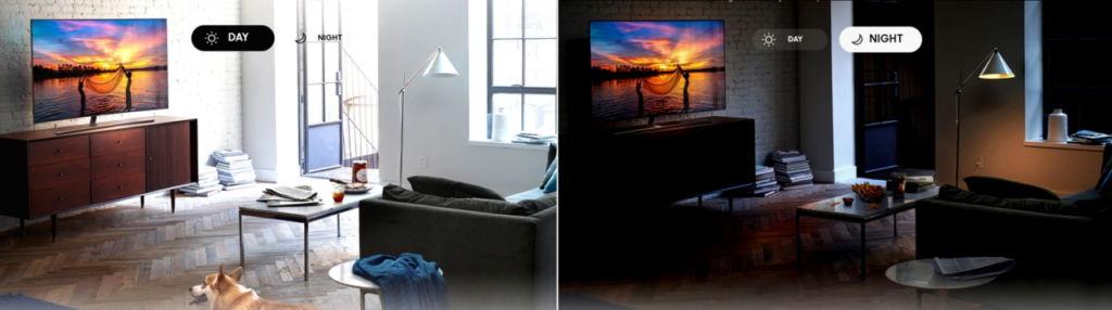 QLED TV de Samsung, para un entorno iluminado - televisor-premium-qled-tv_samsung