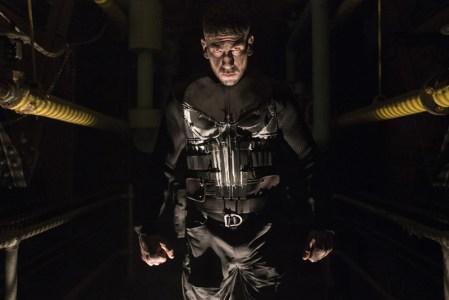 The Punisher ya tiene fecha de estreno; Ve el nuevo trailer