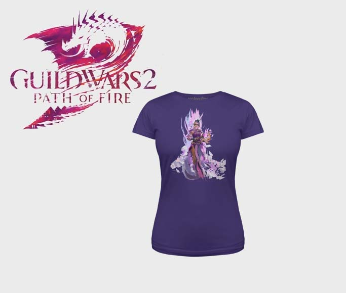 Los nuevos artículos de Path of Fire ¡ya disponible en su tienda en línea! - tienda-en-linea-path-of-fire-blusa