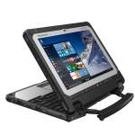 Nueva Toughbook CF 20, computadora portátil 2 en 1 de uso rudo