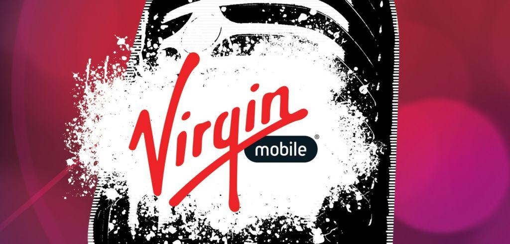 Virgin Mobile lanza tres nuevos paquetes de prepago con más datos libres - virgin-mobile