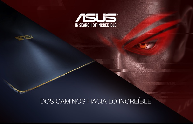 ASUS presenta nueva línea de Laptops: ZenBook & Republic of Gamers - zenbook-republic-of-gamers-800x514