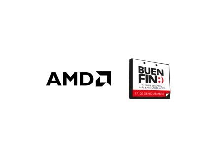 Las innovaciones tecnológicas de AMD en El Buen Fin 2017