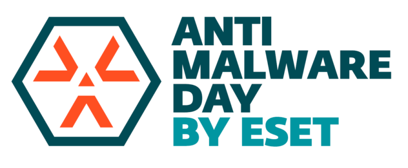 Por primera vez en la historia se celebra el Antimalware Day - antimalware-day-vertical-800x331