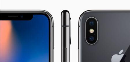 Esta la historia del desarrollo del iPhone X, contada por Apple