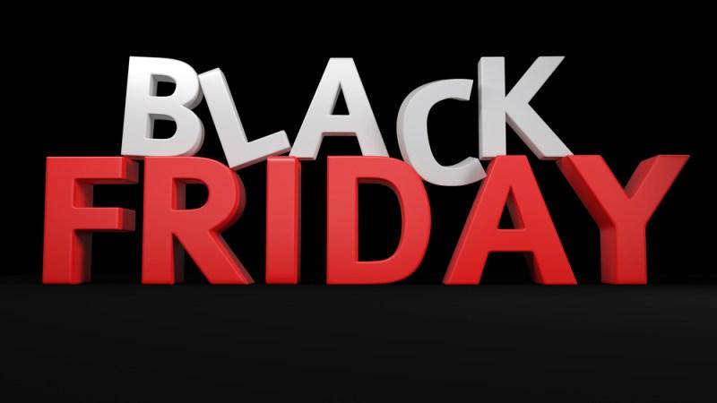 Infografía: La popularidad de Black Friday en América Latina - black-friday-america-latina-800x450