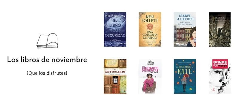 bookchoice libros 800x350 Conoce Bookchoice, el Netflix de los libros ¡Ya disponible en México!