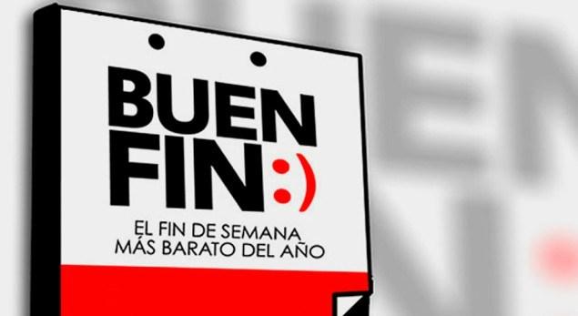 Los mexicanos prevén gastar $2,947 pesos durante el Buen Fin 2017 - buenfin-2017