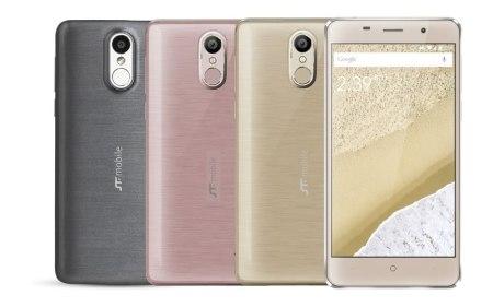 Buen Fin 2017: 2 smartphones de menos de 2000 pesos que podrás comprar
