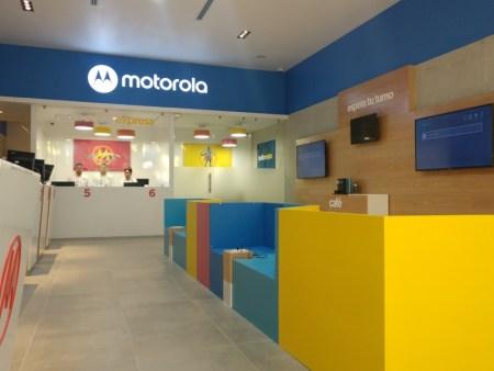 Motorola abre en la CDMX el primer Centro de Servicio Flagship - centro-de-servicio-flagship-motorola_2