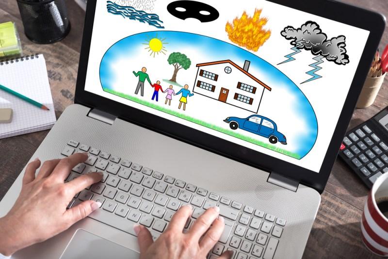¿Sabes cómo reaccionar ante un desastre natural? nuevo curso en línea de la UNAM - curso-en-linea-como-reaccionar-ante-un-desastre-natural-800x534