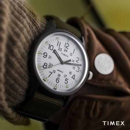 Timex México presenta nuevo reloj MK1 Aluminio - foto-timex-mk1-2