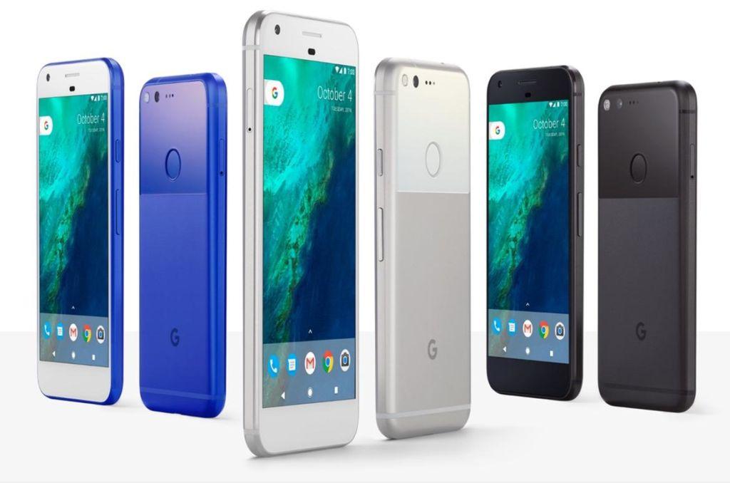 google pixel android phones Google recoje datos de ubicación en equipos Android, aun desactivando esta función