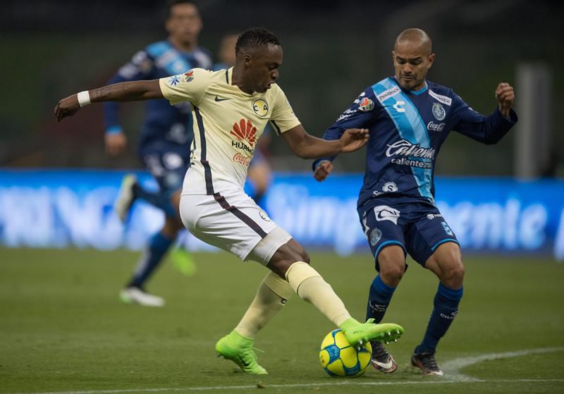 América vs Puebla: A qué hora juegan y cómo verlo; J16 Apertura 2017 - horario-america-vs-puebla-apertura-2017-800x559