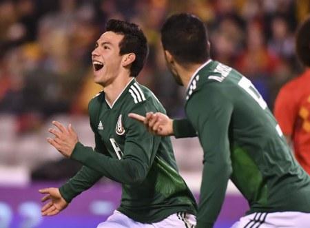 Horario México vs Polonia y cómo verlo; Amistoso 2017
