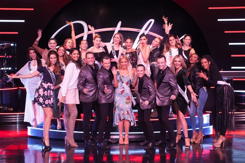 Miss Universo 2017: Horario y cómo ver el certamen el 26 de noviembre - horario-miss-universo-2017-26-de-noviembre-800x533
