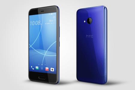"""HTC U11 life, el nuevo miembro de la familia de smartphones """"U"""""""