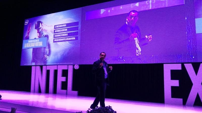Intel Experience Day llega para revolucionar el futuro de la tecnología - intel-realidad-virtual-800x450