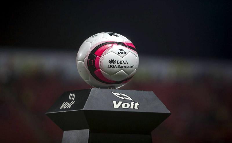 Jornada 17 de Liga MX Apertura 2017: Horarios y canales para ver los partidos - jornada-17-liga-mx-apertura-2017-800x494