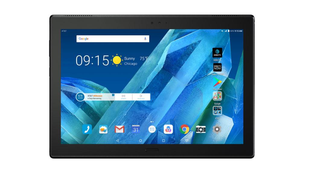 moto tab hero image Moto Tab: esta es la primera tablet de Motorola bajo el mando de Lenovo