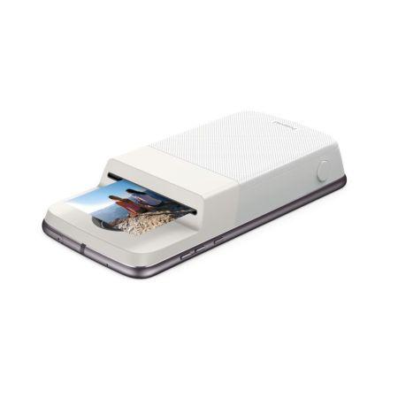 Nuevo Moto Mod Polaroid Insta-Share Printer - motomods_polaroid_printing