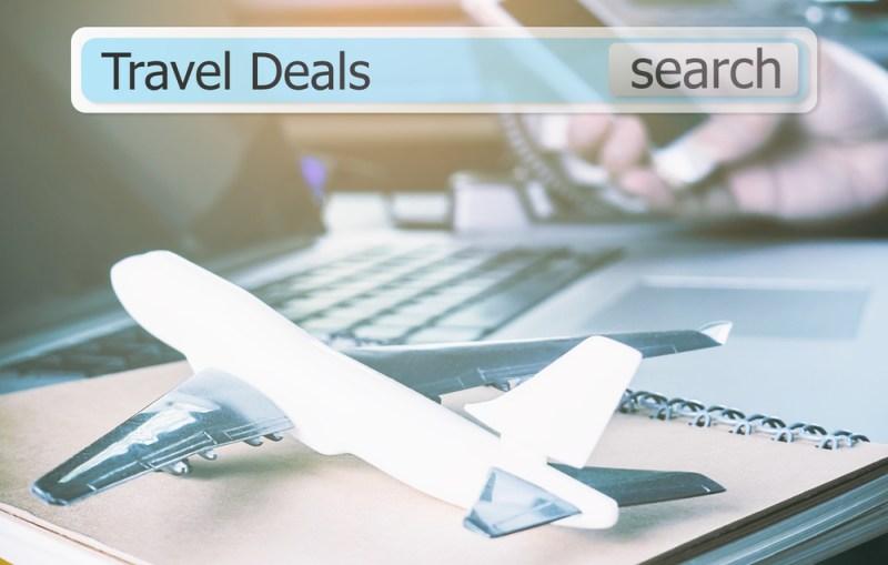 oferta de viajes 800x509 6 maneras de aprovechar las ofertas de viajes en Black Friday y Cyber Monday