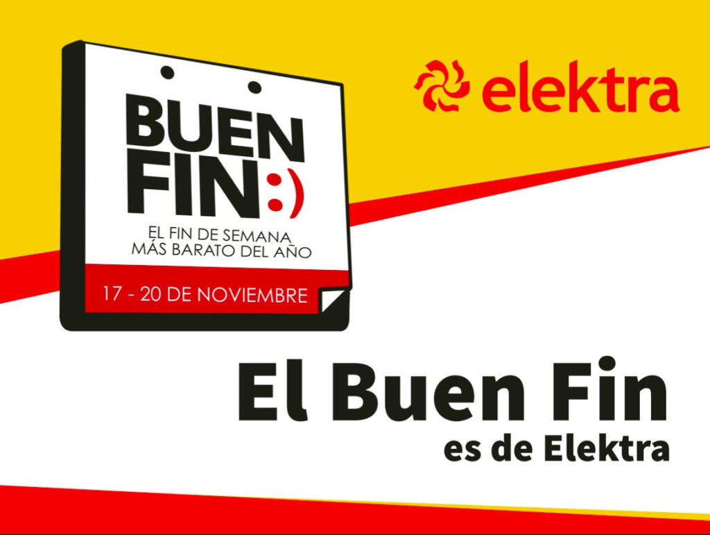 Ofertas del buen fin 2017 en elektra for Ofertas recamaras buen fin