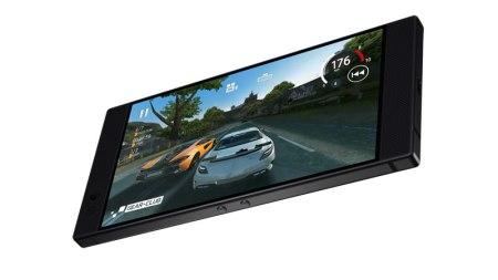 Razer Phone, el smartphone para gamers ¡Lo último en entretenimiento móvil!