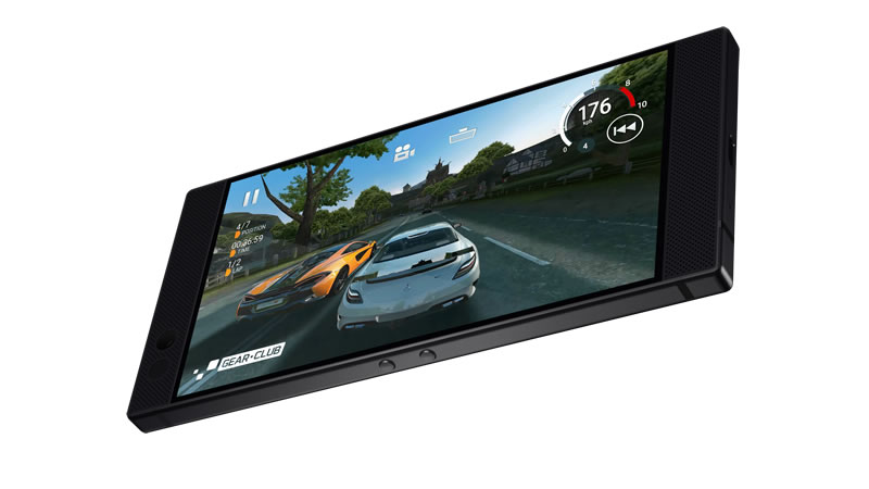 razer phone games gear club 800x450 Razer Phone, el smartphone para gamers ¡Lo último en entretenimiento móvil!